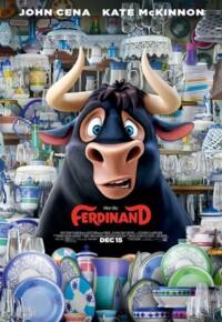انیمیشن فردیناند Ferdinand 2017
