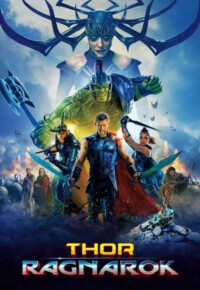 فیلم ثور: راگناروک – Thor: Ragnarok 2017