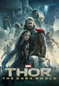 فیلم ثور: دنیای تاریک – Thor: The Dark World 2013