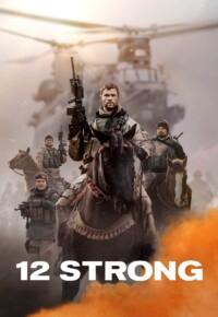 فیلم 12 دلاور –  12Strong 2018