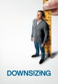 فیلم کوچک سازی Downsizing 2017
