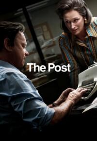 فیلم پست The Post 2017