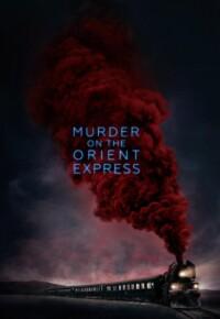 فیلم قتل در قطار سریعالسیر شرق Murder on the Orient Express 2017