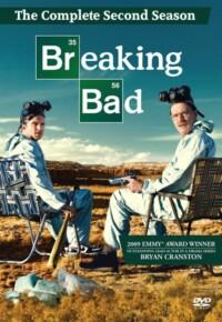 سریال قانون شکن – Breaking Bad (فصل 2)