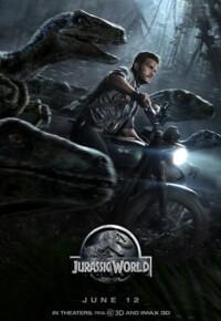 فیلم دنیای ژوراسیک – Jurassic World 2015