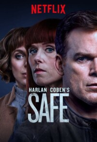 سریال امن – Safe (فصل 1)