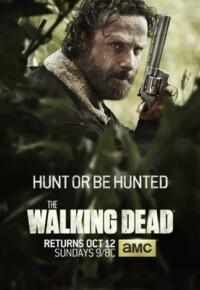 سریال مردگان متحرک – The Walking Dead (فصل 5)