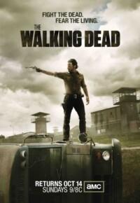 سریال مردگان متحرک – The Walking Dead (فصل 3)