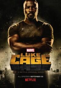 سریال لوک کیج – Luke Cage (فصل اول)