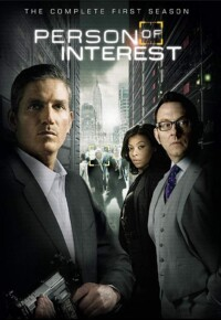 سریال مظنون – Person of Interest (فصل 1)