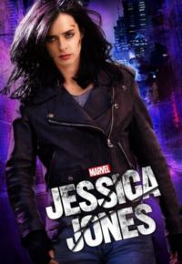 سریال جسیکا جونز – Jessica Jones (فصل اول)