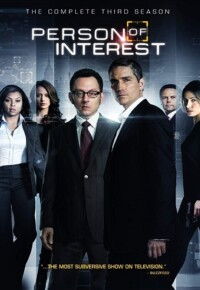 سریال مظنون – Person of Interest (فصل 3)