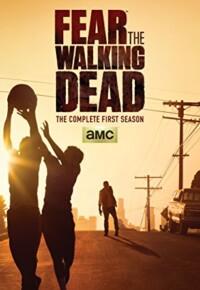 سریال ترس از مردگان متحرک – Fear the Walking Dead (فصل 1)