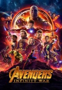 3493فیلم انتقام جویان: جنگ ابدیت Avengers: Infinity War 2018