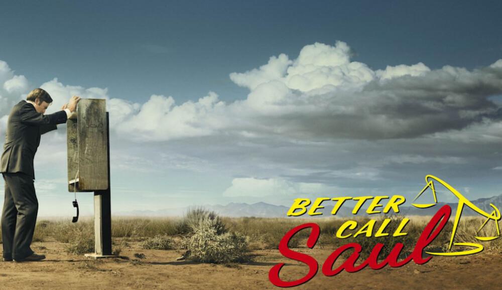 سریال بهتره با ساول تماس بگیری – Better Call Saul (فصل 1)