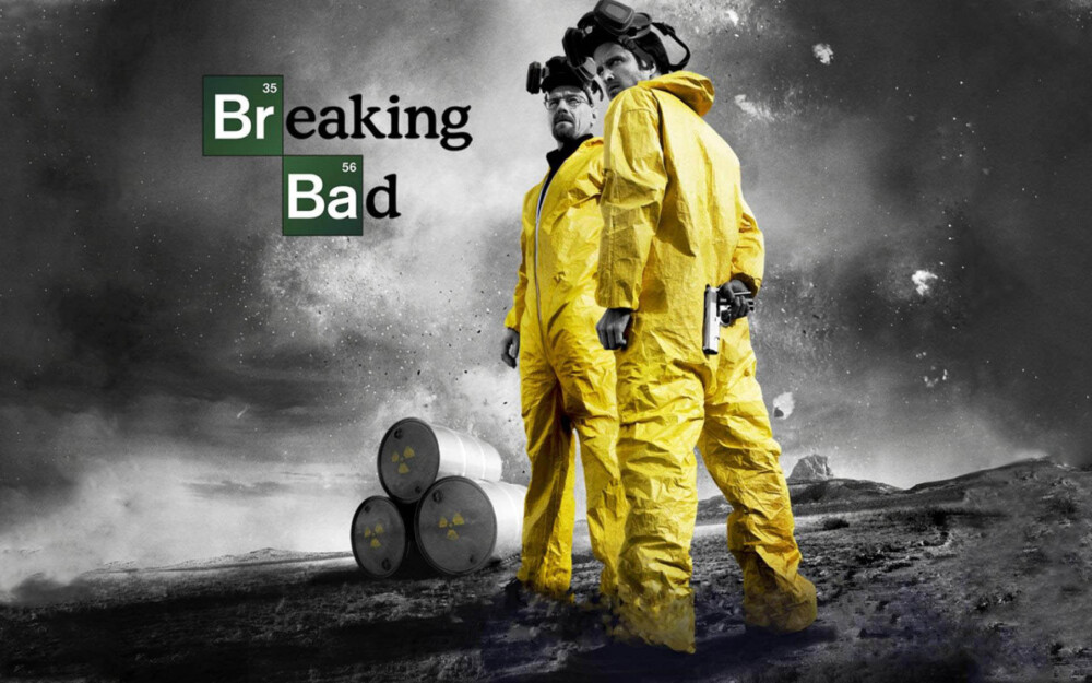 سریال قانون شکن – Breaking Bad (فصل 3)