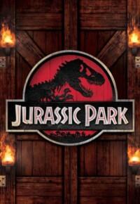 1154فیلم پارک ژوراسیک – Jurassic Park 1993