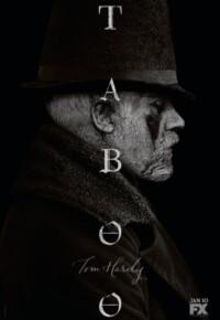 سریال تابو – Taboo (فصل اول)