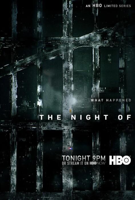سریال آن شب – The Night Of