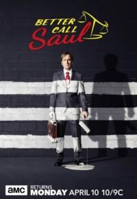 سریال بهتره با ساول تماس بگیری – Better Call Saul (فصل 3)