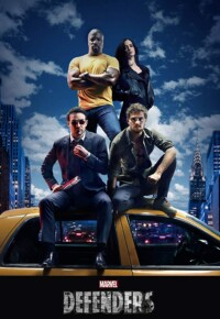 سریال مدافعان – The Defenders (فصل اول)