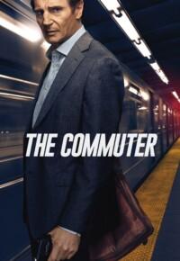فیلم مسافر همیشگی The Commuter 2018