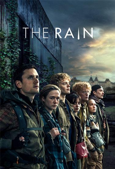 سریال باران – The Rain (فصل اول)