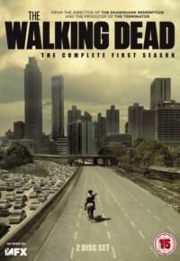 سریال مردگان متحرک – The Walking Dead (فصل 1)