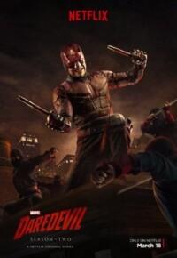 سریال بی باک – Daredevil (فصل دوم)