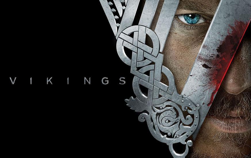 سریال وایکینگ ها – Vikings (فصل 1)