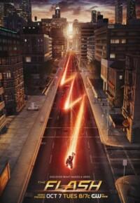 سریال فلش – The Flash (فصل اول)
