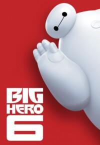 انیمیشن 6 ابرقهرمان – Big Hero 6