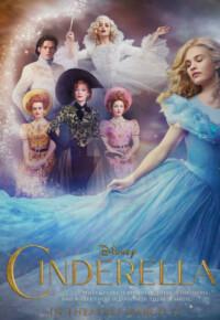 فیلم سیندرلا – Cinderella 2015