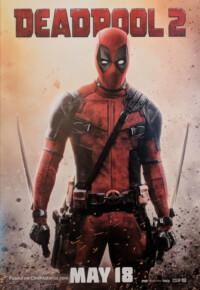 فیلم ددپول 2 – Deadpool 2 2018
