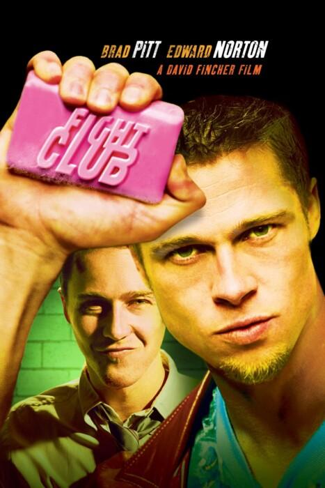 فیلم باشگاه مشت زنی – Fight Club 1999