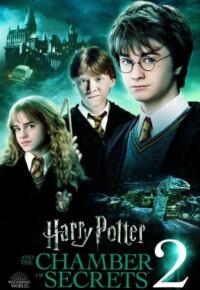 فیلم هری پاتر و تالار اسرار – Harry Potter and the Chamber of Secrets 2002