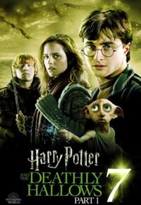 هری پاتر و یادگاران مرگ :قسمت اول – Harry Potter and the Deathly Hallows: Part 1 2010