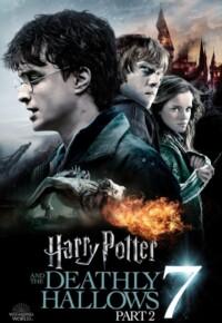 هری پاتر و یادگاران مرگ :قسمت دوم – Harry Potter and the Deathly Hallows: Part 2