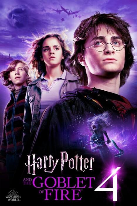 فیلم هری پاتر و جام آتش – Harry Potter and the Goblet of Fire 2005