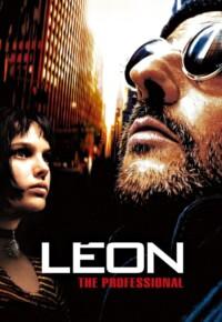 4831فیلم لئون حرفه ای – Leon The Professional 1994