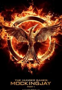 فیلم عطش مبارزه : زاغ مقلد 1 – The Hunger Games: Mockingjay – Part 1 2014