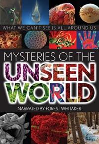 مستند اسرار جهان نهفته – Mysteries of the Unseen World 2013