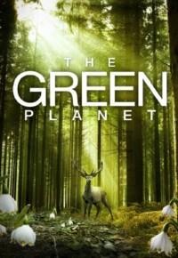 مستند سیاره سبز – The Green Planet 2012