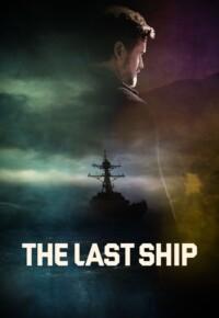 سریال آخرین کشتی – The Last Ship ( فصل چهارم)