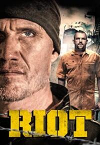 فیلم شورش – Riot 2015