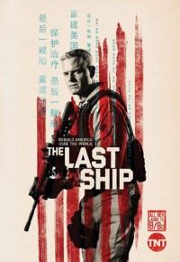 سریال آخرین کشتی – The Last Ship ( فصل سوم)