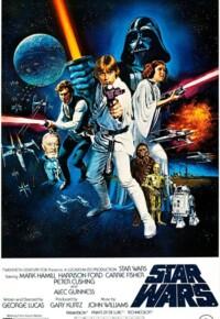 4761فیلم جنگ ستارگان قسمت چهارم : امیدی تازه – Star Wars: Episode IV – A New Hope