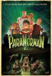 انیمیشن پارانورمن – ParaNorman 2012