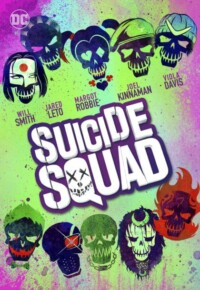 فیلم جوخه انتحار – Suicide Squad 2016