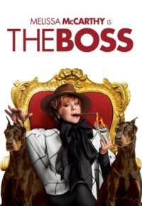 فیلم رئیس – The Boss 2016